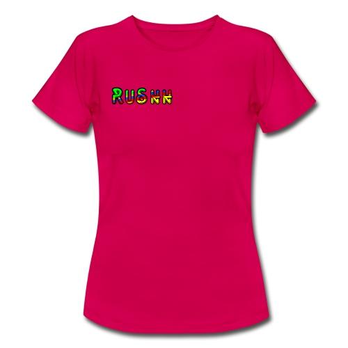 Women's RuShh T-Shirt - Women's T-Shirt