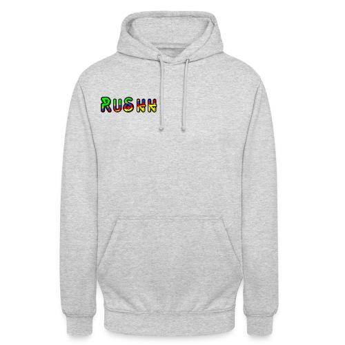 Women's RuShh Hoodie - Unisex Hoodie