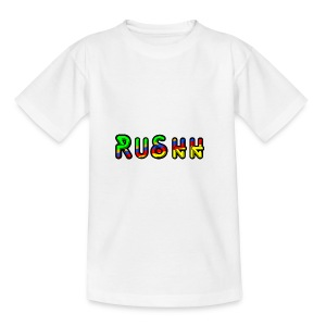 Kid's RuShh T-Shirt - Kids' T-Shirt