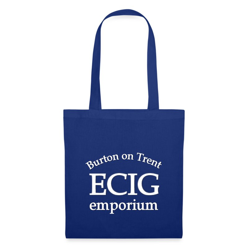 logo tans - website - Tote Bag