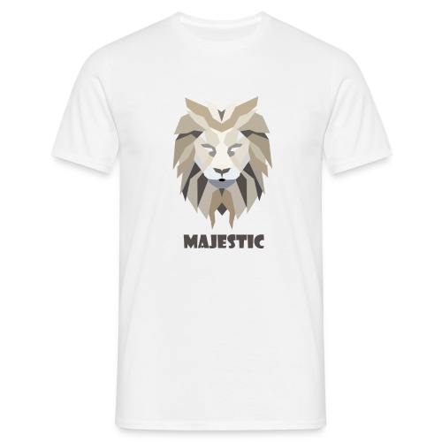 Majestic - Men's T-Shirt