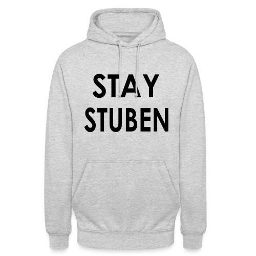 Stay Marijn Meiden Hoodie - Hoodie unisex