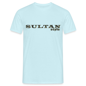 Sultan Style Camouflage green - Männer T-Shirt