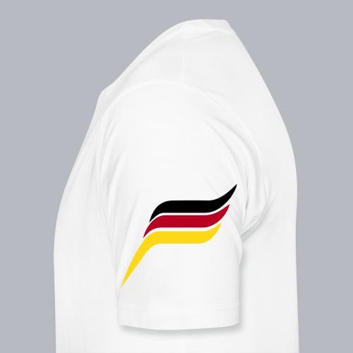 MKI-Shirt 2016 - Männer Premium T-Shirt
