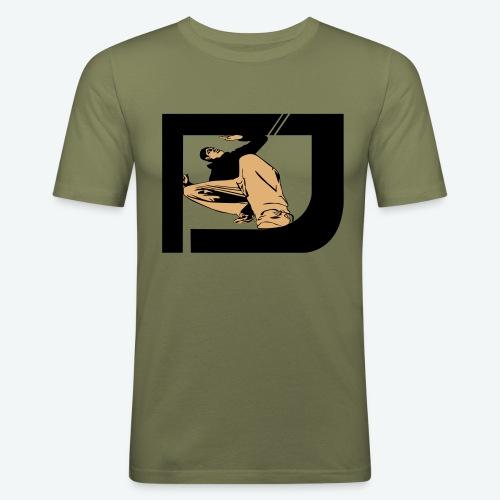 Prison Break  - T-shirt près du corps Homme