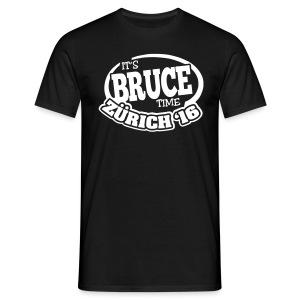 Zürich 2016 - Männer T-Shirt
