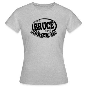 Zürich 2016 - Frauen T-Shirt