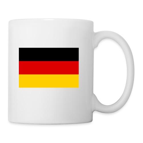 Deutsche Tasse - Tasse