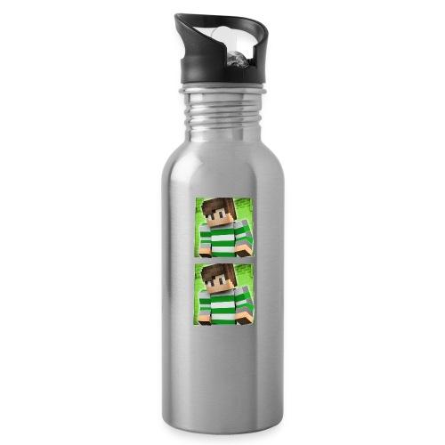 LivePlays-TrinkFlasche - Trinkflasche