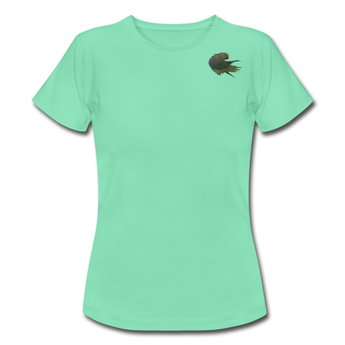 BB en mousse - T-shirt Femme