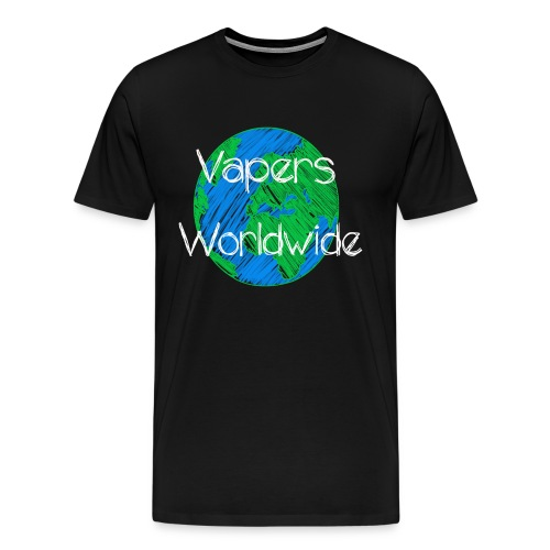 Men's VWW T-Shirt - Men's Premium T-Shirt