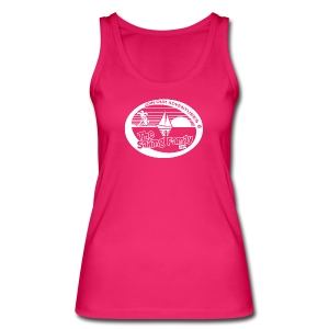 The Original TSF Tee - Women's Organic Tank Top by Stanley & Stella