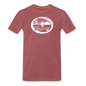The Original TSF Tee - Men's Premium T-Shirt