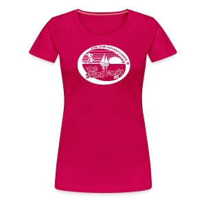 The Original TSF Tee - Women's Premium T-Shirt