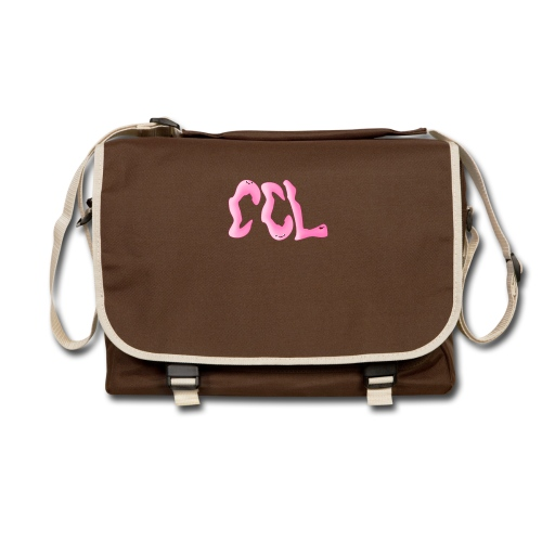 CCL Shoulder Bag - Shoulder Bag