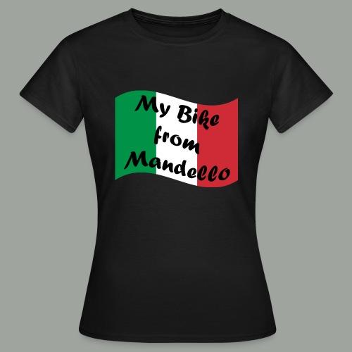 Dame - Dame-T-shirt