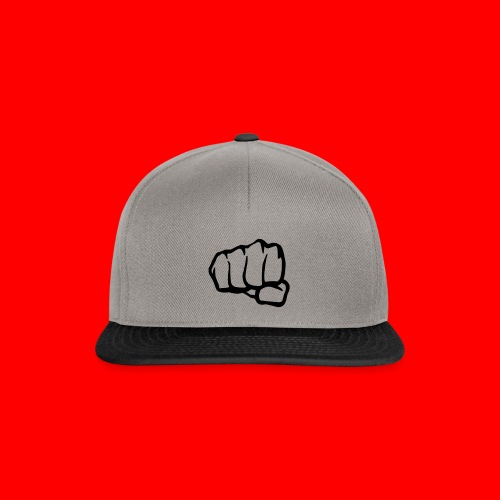 #Easy SnapbackCap - Snapback Cap