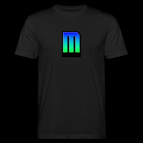 Männer Bio-T-Shirt - Mazer