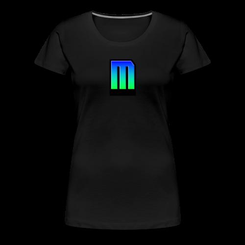 Mazer Frauen Premium T-Shirt - Frauen Premium T-Shirt