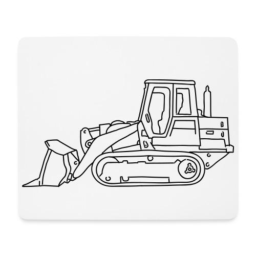 Bulldozer (Planierraube)