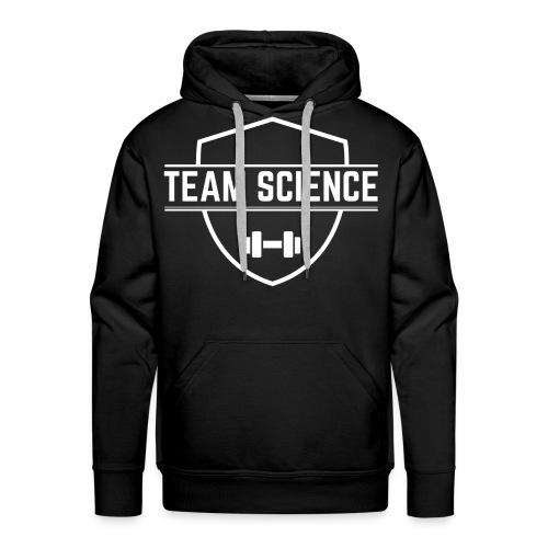 Science Hoodie (Unisex) - Männer Premium Hoodie