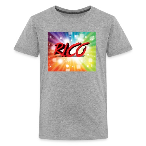Rico tshirt - Teenage Premium T-Shirt
