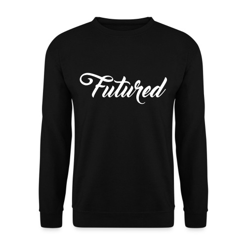 Futured - Simple Sweat - Sweat-shirt Homme