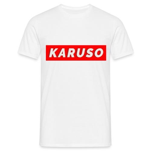 T-Shirt Karuso - Männer T-Shirt