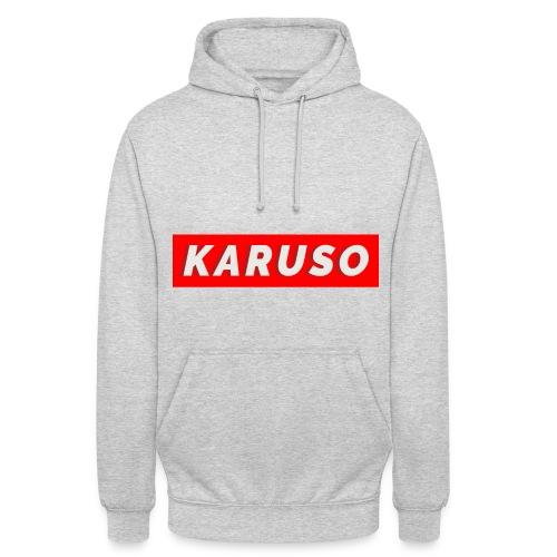 KARUSO Pulli - Unisex Hoodie