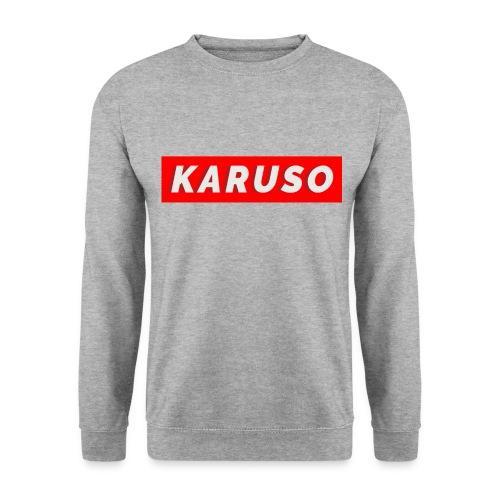 KARUSO Pulli  - Männer Pullover