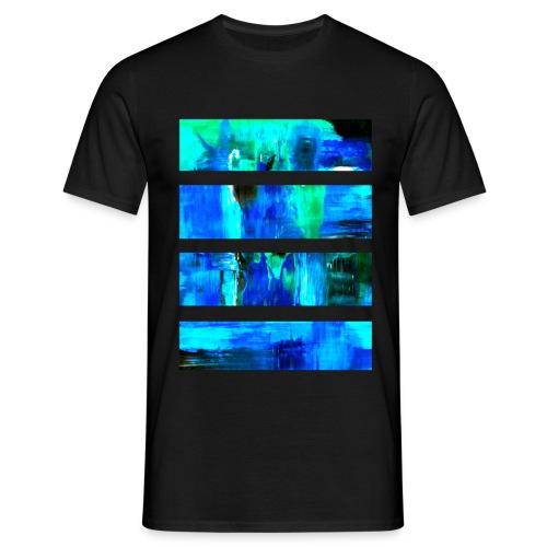 ART T-Shirt - Männer T-Shirt
