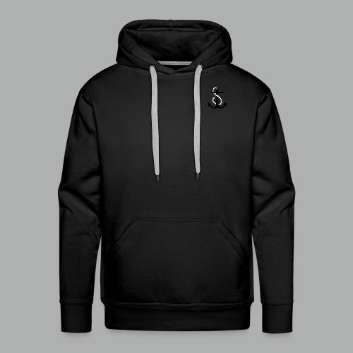 Anker Hoodie - Männer Premium Hoodie