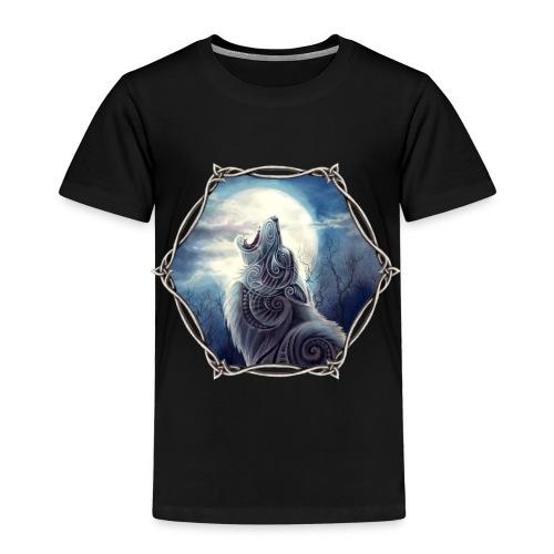 Freki T-Shirts - Kinder Premium T-Shirt