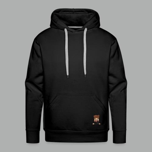 Avatar Hoodie - Männer Premium Hoodie