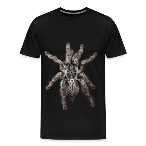 H. maculata (Front) Premium - Men's Premium T-Shirt