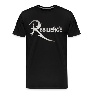 Tee-Shirt RESILIENCE - T-shirt Premium Homme