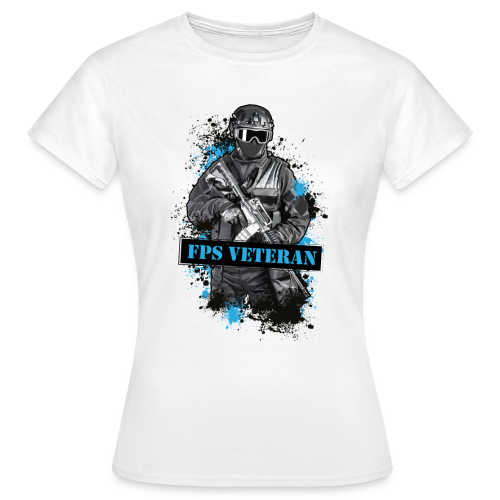 Women's T-Shirt - fps