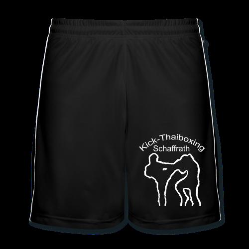 Hose kurz - Männer Fußball-Shorts