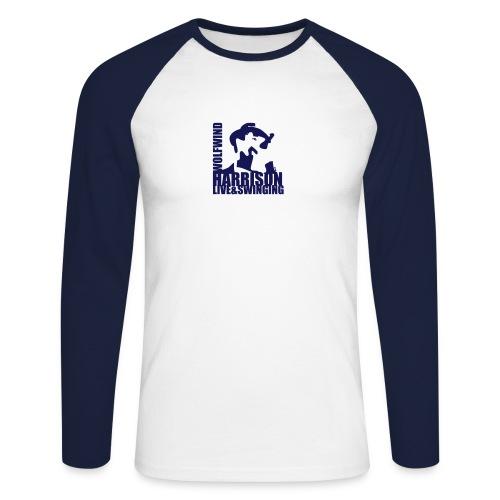 Daydream Believer Mens Long sleeve - Men's Long Sleeve Baseball T-Shirt