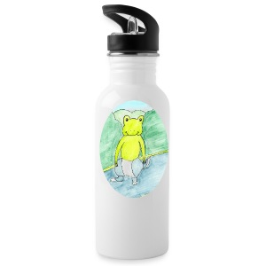 Frogbit drinks bottle - Water Bottle