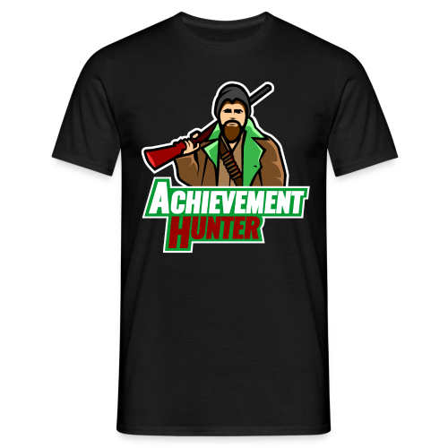 Men's T-Shirt - achievement
