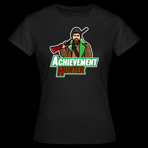Women's T-Shirt - achievement