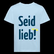 Kinder-Bio-T-Shirt