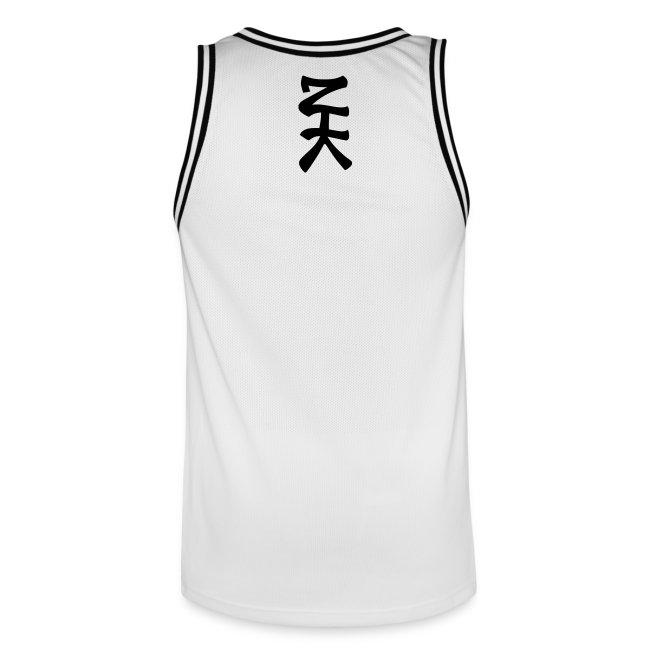 Morphing ZTK Market-Hammer Basketball Jersey