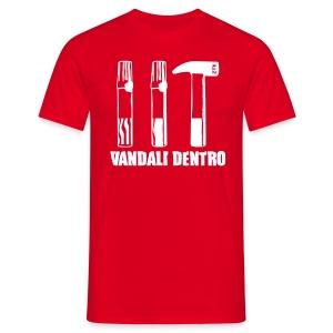 ZTK Marker-Hammer T-Shirt - Men's T-Shirt