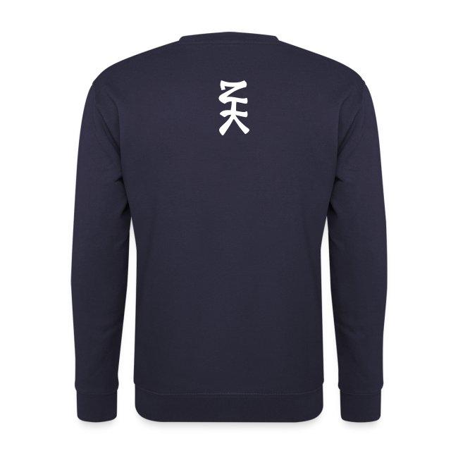 ZTK Spray-Extinguisher Classic Sweatshirt