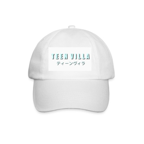 TeenVilla Cap - Baseball Cap