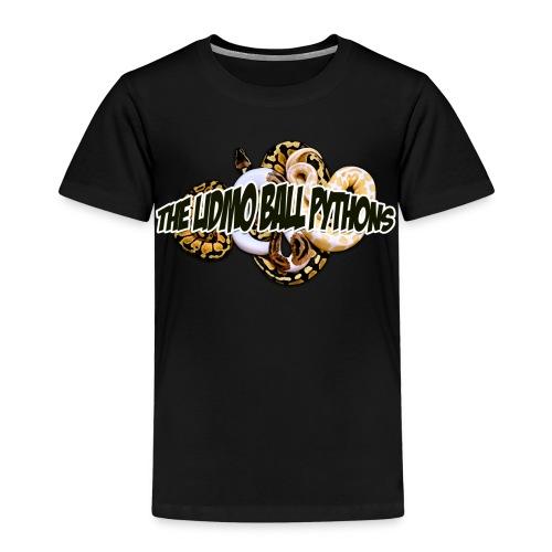 Snygg tröja Lex 1 - Premium-T-shirt barn