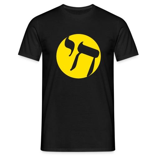 Haï - Vie - T-shirt Homme