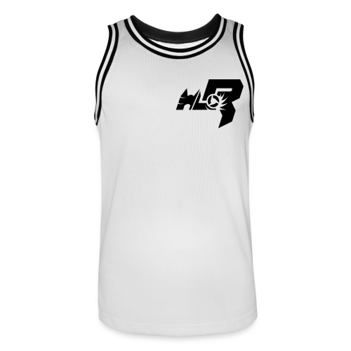 Tank Top 2 Men - Männer Basketball-Trikot